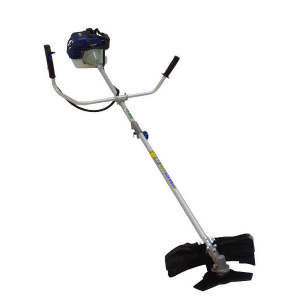 Petrol brushcutter 33 cm³ - Harness HDCBT35 SWAP-europe.com