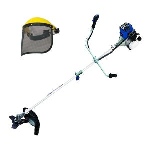 Petrol brushcutter 40 cm³ - Harness HDT40-AC SWAP-europe.com