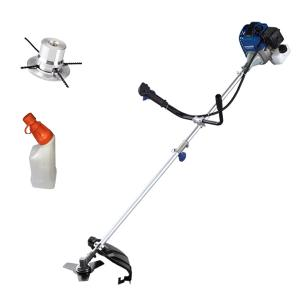 Petrol brushcutter 50 cm³ - Harness HDT50-ALU SWAP-europe.com