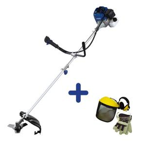 Petrol brushcutter 52 cm³ - Harness HDT52-AC SWAP-europe.com