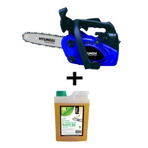 Pruning chainsaw Petrol 25,4 cm³ 25 cm HEG30L SWAP-europe.com