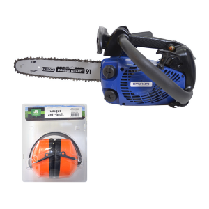 Pruning chainsaw Petrol 35.8 cm³ 30 cm - Guide and chain Oregon HEG35L SWAP-europe.com