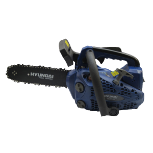 Petrol pruner 25 cm³ 25 cm - Guide and chain Hyundai - Second free channel HEL2525C2-2 SWAP-europe.com