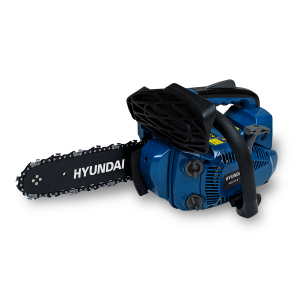 Petrol pruner 25 cm³ 25 cm - Guide and chain Hyundai - Second free channel HEL252C SWAP-europe.com