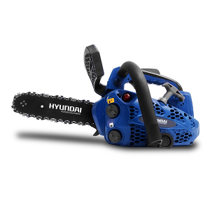 Petrol pruner 25.4 cm³ 30 cm - Guide and chain HYUNDAI HEL2530-1 SWAP-europe.com