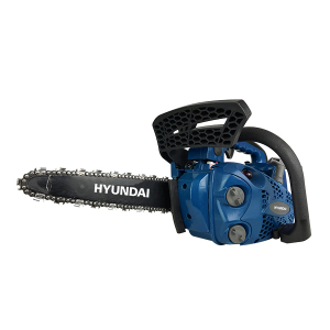 Petrol pruner 25 cm³ 30 cm - Guide and chain HYUNDAI HEL2530CAR SWAP-europe.com