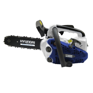 Petrol pruner 25 cm³ 30 cm - Guide and chain Hyundai Specialist HEL2534SP SWAP-europe.com