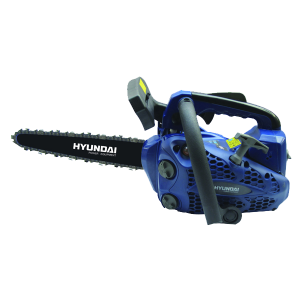 Petrol pruner 25 cm³ 25 cm - Guide and chain Hyundai - Second free channel HEL25CAR2 SWAP-europe.com