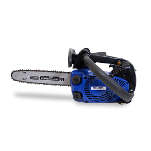 Pruning chainsaw Petrol 35.8 cm³ 30 cm - Guide and chain Oregon HEL3635 SWAP-europe.com