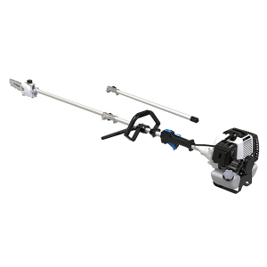 Petrol pole pruning machine 32.7 cm³ - Guide and chain HYUNDAI HELT30 SWAP-europe.com