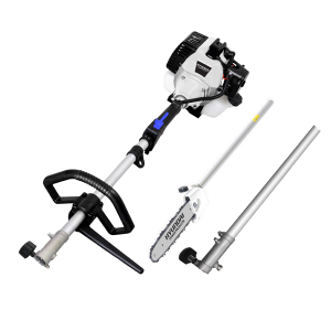 Petrol pole pruning machine 32.5 cm³ HELT30SP SWAP-europe.com