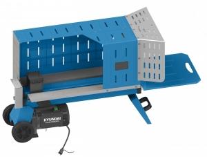 Electric logsplitter 1500 W 5 T 52 cm HFBE525T SWAP-europe.com