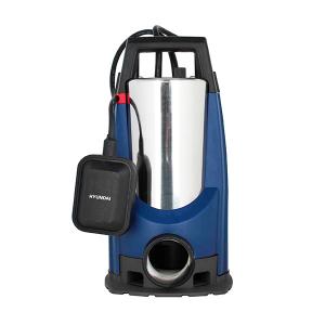 Electric water pump - Basement drainage 1100 W 19500 L/h - Dirty Water  1.15 bar HFP1100 SWAP-europe.com