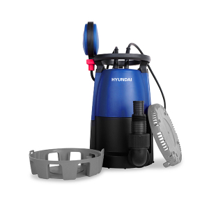 Electric water pump - Basement drainage 750 W 17500 L/h - Dirty Water  0.9 bar HFP750 SWAP-europe.com