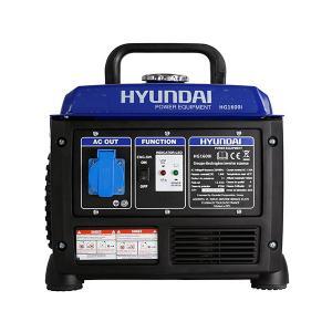 Groupe électrogène essence Inverter 1200 W 1000 W HG1600i SWAP-europe.com