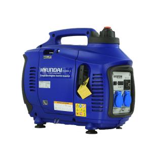 Petrol Inverter generator 1800 W 1600 W HG2000I-A SWAP-europe.com