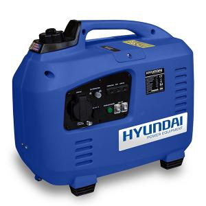 Petrol Inverter generator 2000 W 1700 W - recoil start  HG2000I-B SWAP-europe.com