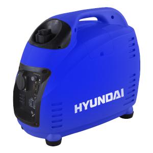 Petrol Inverter generator 1800 W 1500 W HG2000I SWAP-europe.com