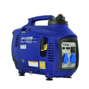 Generators Petrol inverter  2000 W 2200 W HG2500I-1 SWAP-europe.com