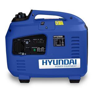 Groupe électrogène essence Inverter 2200 W - démarrage manuel avec lanceur  HG2500I-A SWAP-europe.com