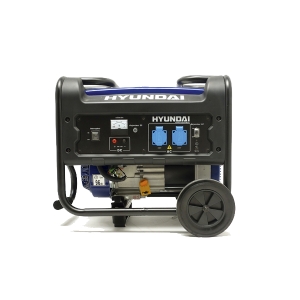 Open frame petrol generator HG3200R SWAP-europe.com