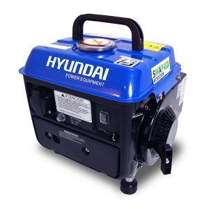 Generators Petrol portable  650/720 W 63 cm³ HG800-3 SWAP-europe.com