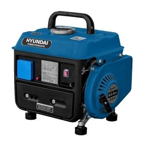 Groupe électrogène essence portable 700 W 650 W HG800-B SWAP-europe.com