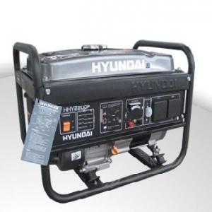 Open frame petrol generator HHY2200F SWAP-europe.com