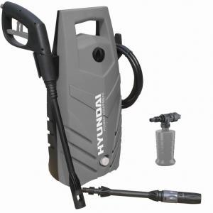 Electric Pressure Washer 1350 W 95 bar 36 L/h HNHP1350-95 SWAP-europe.com