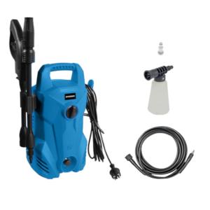 Electric Pressure Washer 1400 W 100 bar 400 L/h HNHP1405-A SWAP-europe.com