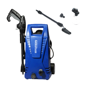 Electric Pressure Washer 1500 W 105 bar 390 L/h HNHP1500-105 SWAP-europe.com