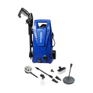 Electric Pressure Washer 1500 W 105 bar 408 L/h HNHP1500-105ACC SWAP-europe.com