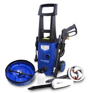 Electric Pressure Washer 1600 W 135 bar 372 L/h HNHP1600-135AC SWAP-europe.com