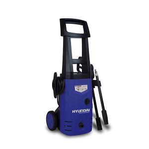 Electric Pressure Washer 1600 W 135 bar 372 L/h HNHP1600-135B SWAP-europe.com