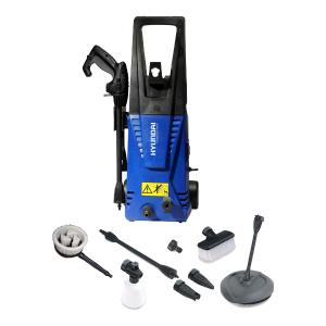 Electric Pressure Washer 1700 W 135 bar 450 L/h HNHP1700-135ACC SWAP-europe.com