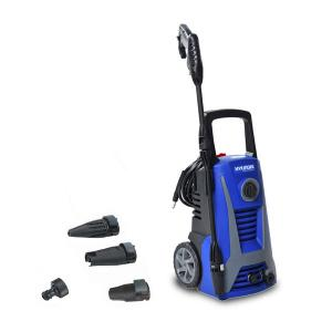 Electric Pressure Washer 1700 W 130 bar 480 L/h HNHP1730 SWAP-europe.com