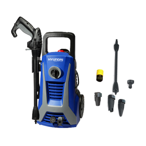 Electric Pressure Washer 1800 W 130 bar 480 L/h HNHP1800-135-1 SWAP-europe.com
