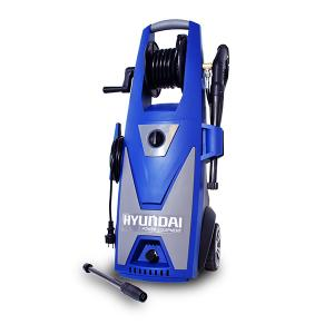 Electric Pressure Washer 1800 W 165 bar 432 L/h - Brushless motor HNHP1800-165I SWAP-europe.com