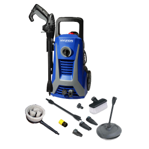 Electric Pressure Washer 1800 W 140 bar 480 L/h HNHP1800-AC140B SWAP-europe.com