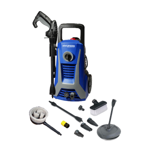 Electric Pressure Washer 1800 W 135 bar 480 L/h HNHP1800-AP135 SWAP-europe.com