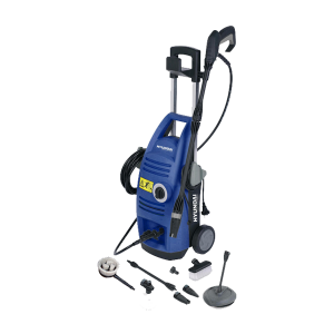 Electric Pressure Washer 1900 W 135 bar 420 L/h HNHP1900-135A SWAP-europe.com