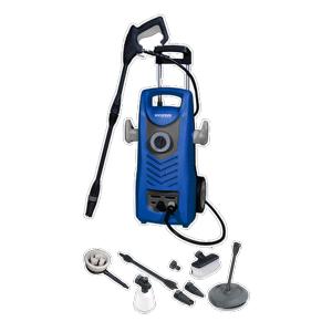 Electric Pressure Washer 2000 W 165 bar 420 L/h HNHP2000-165ACC SWAP-europe.com