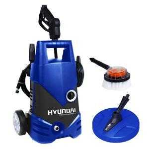 Electric Pressure Washer 2000 W 150 bar 420 L/h HNHP2015-AC SWAP-europe.com
