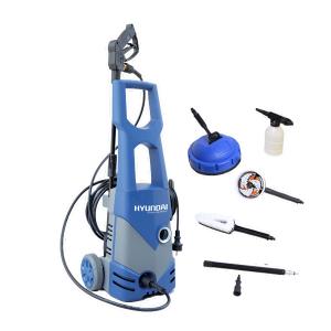 Electric Pressure Washer 2000 W 150 bar 420 L/h HNHP2015-ACC SWAP-europe.com