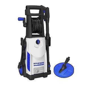 Electric Pressure Washer 2100 W 135 bar 336 - 408 L/h HNHP2130SP-A SWAP-europe.com