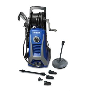 Electric Pressure Washer 2200 W 165 bar 420 L/h HNHP2200-165 SWAP-europe.com