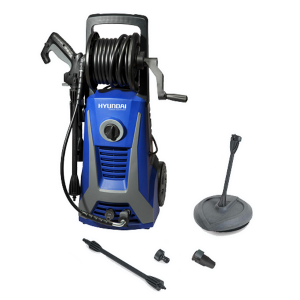 Electric Pressure Washer 2200 W 165 bar 480 L/h HNHP2200-165T SWAP-europe.com