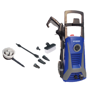 Electric Pressure Washer 2200 W 165 bar 480 L/h HNHP2200-A165 SWAP-europe.com