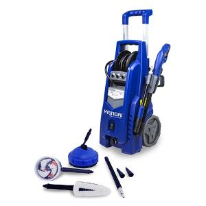 Electric Pressure Washer 2200 W 165 bar 460 L/h HNHP2250R-AC165B SWAP-europe.com