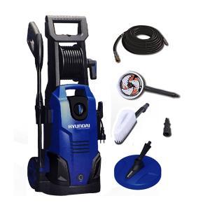 Electric Pressure Washer 2500 W 165 bar 360 - 456 L/h HNHP2265-AC SWAP-europe.com